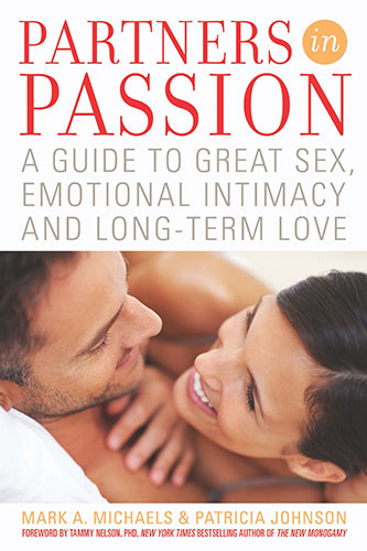 partners in passion cleis press