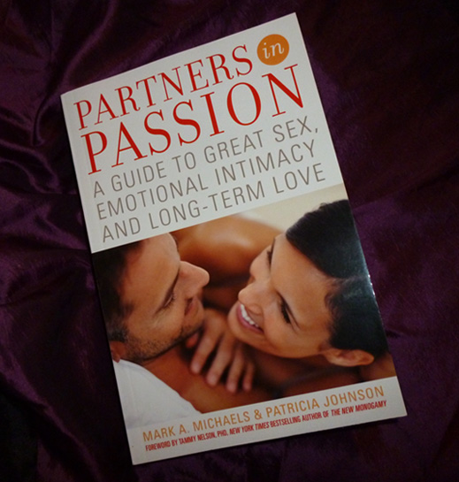partners in passion cleis press review