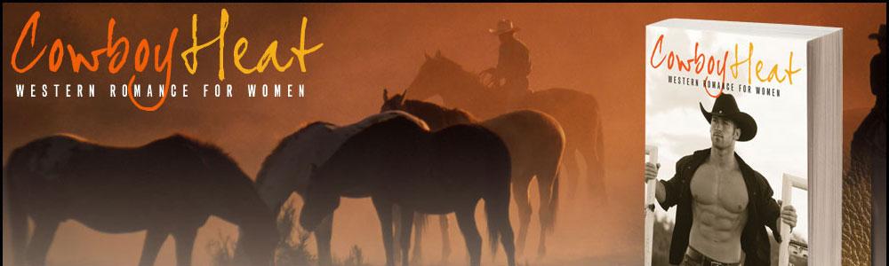 Cowboy Heat by Delilah Devlin