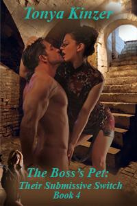 tonya kinzer erotic author spotlight series