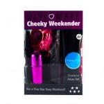 cheeky weekender 3