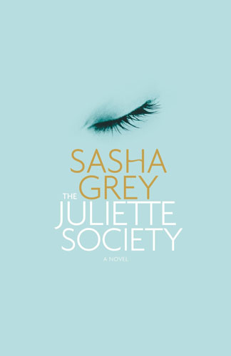 the juliette society by sasha grey erotic book review