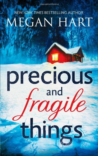 Precious and Fragile Things by Megan Hart Cara Sutra Pleasure Panel Book Review