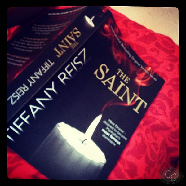 the saint erotic book by tiffany reisz review