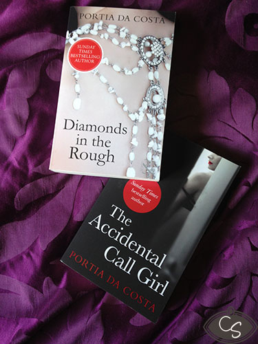 portia da costa books diamonds in the rough accidental call girl reviews