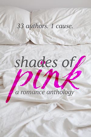 Shades of Pink Rose Caraway