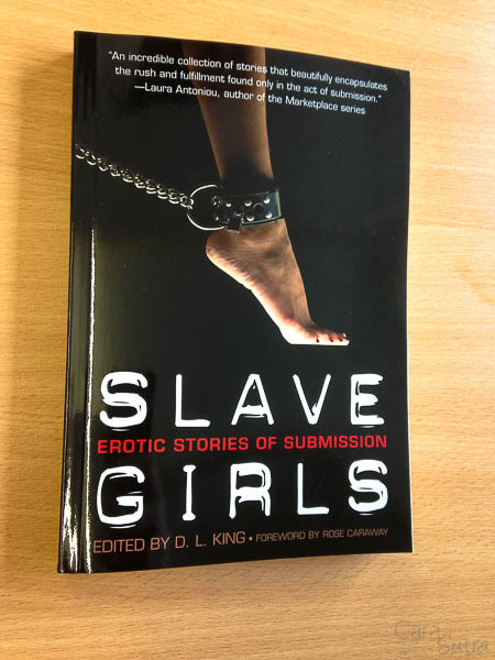 Slave Girls Erotic Stories of Submission by DL King Review