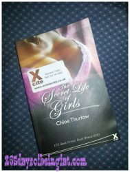The Secret Life of Girls by Chloe Thurlow Review