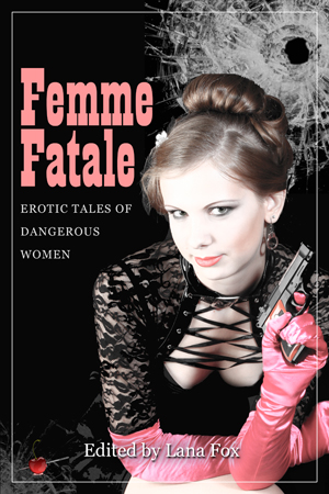 Vanessa Clark Erotic Author Spotlight Series