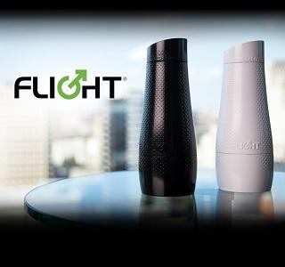 Fleshlight Flight male masturbator lowest price simply pleasure