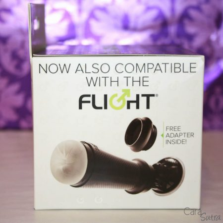 Fleshlight Shower Mount Hands-Free Adaptor Review