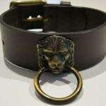 hedovibes 58 mercury design collar
