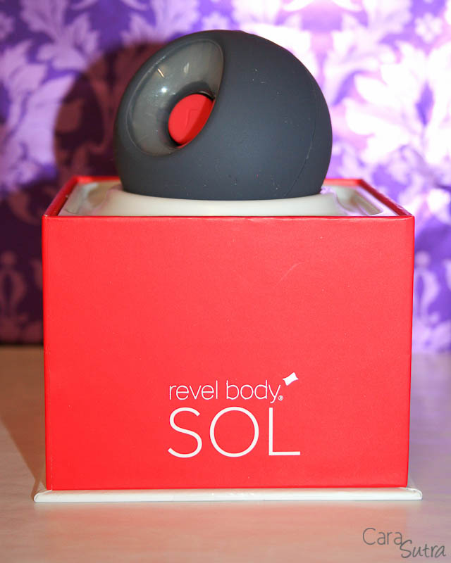 review review revel body sol oscillating magnetic rechargeable waterproof vibrator