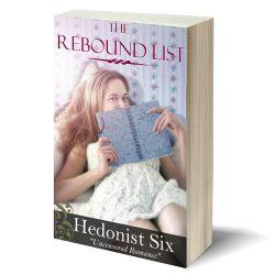 Hedonist Six Erotic Author Spotlight Series