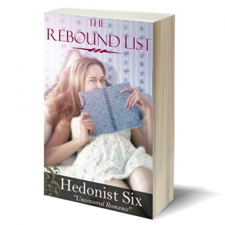 Hedonist Six Erotic Author Spotlight Series