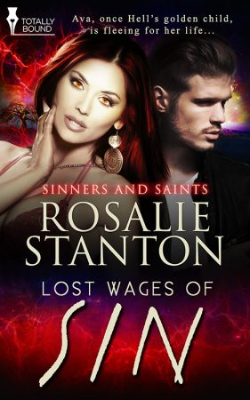 Rosalie Stanton Lost Wages of Sin