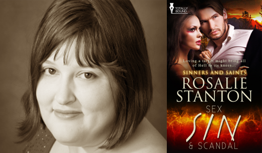 Rosalie Stanton Photograph Spotlight Cara Sutra