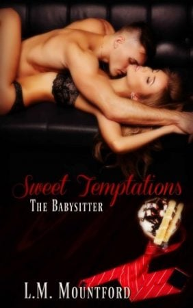 Sweet Temptations The Babysitter by LM Mountford Book Review