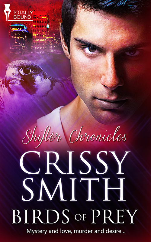 shifter chronicles crissy smith