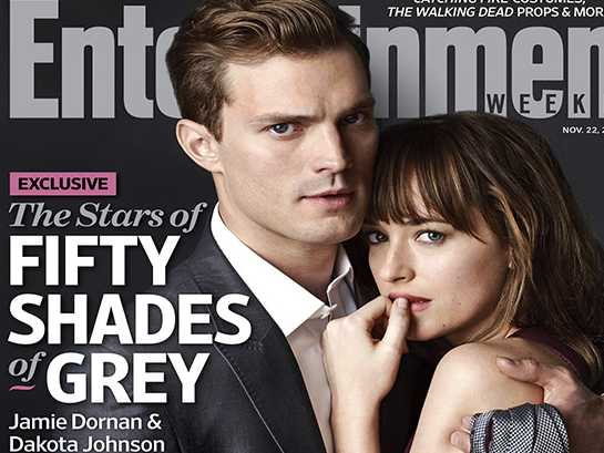 fifty shades of grey movie 2015