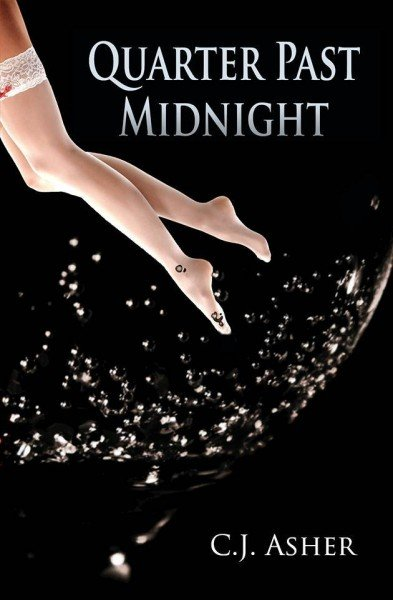 quarter past midnight cj asher erotic book