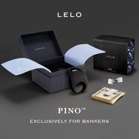 LELO Pino sex toys marketing fails 2014