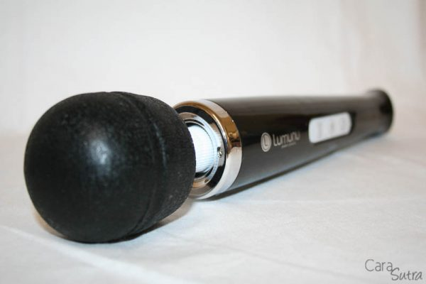 Lumunu Magic Wand Vibrator - CS-13