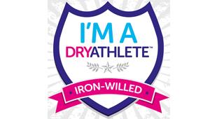 dryathlon-badge