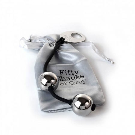 fifty shades metal balls-1