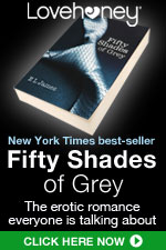 fifty shades of grey lowest price erotic books at Lovehoney with offers