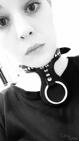 uber kinky collar pics-3 | Beginners to BDSM