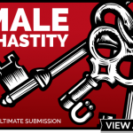 What I Get Out Of Locking A Man In A Chastity Cage