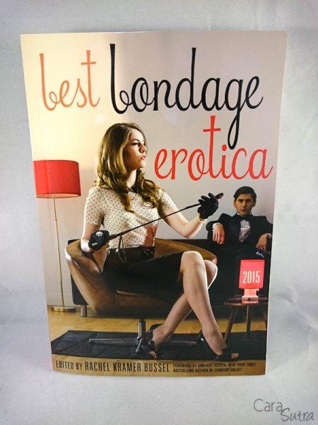 Best Bondage Erotica Book cara sutra-1