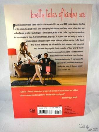 Best Bondage Erotica Book cara sutra-2