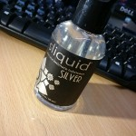 Sliquid Silver Silicone Lube cara sutra review-8 silicone sex toys silicone lube