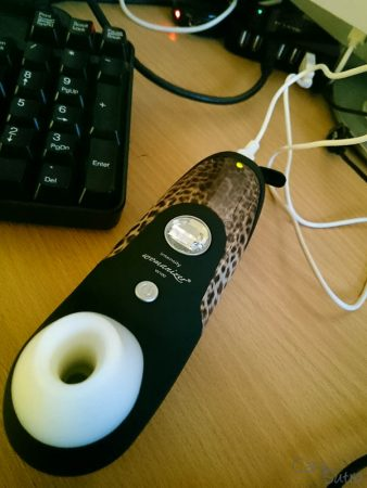 The Womanizer W100 Sex Toy Review by Cara Sutra