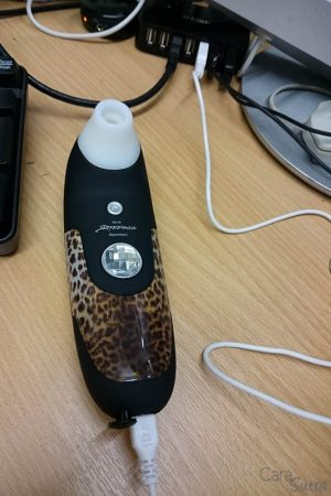 Womanizer W100 Sex Toy Review | Womanizer W100 Clitoral Stimulator