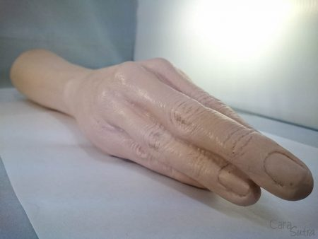 Doc Johnson The Hand Fisting Dildo Review | Biggest Dildo in the world