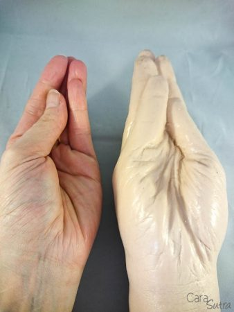 Doc Johnson The Hand Fisting Dildo Review