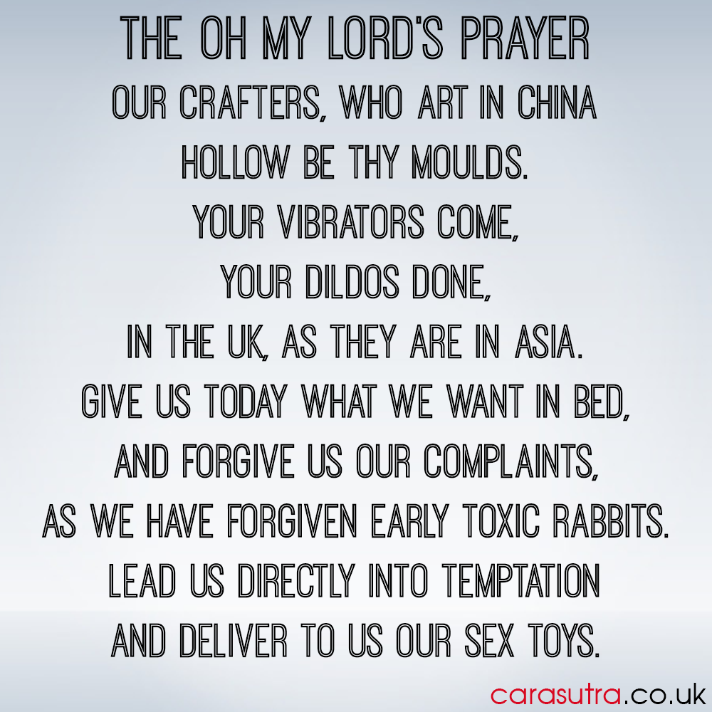 Oh-My-Lords-Prayer-Cara-Sutra