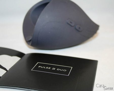 Hot Octopuss Pulse II Duo Review Pulse 2 Duo Guybrator Review