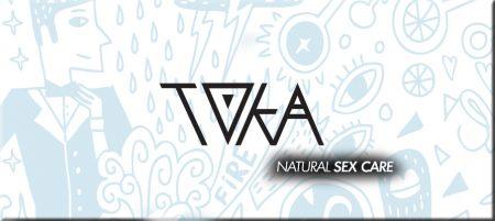 Toka natural Sex care