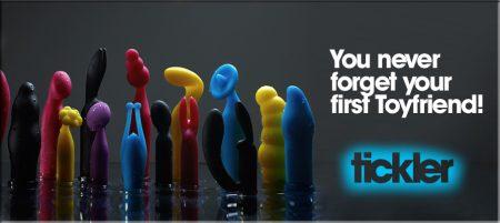 tickler toyfriends vibrators
