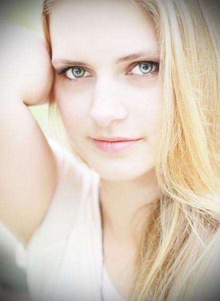 Freya Lange erotic author