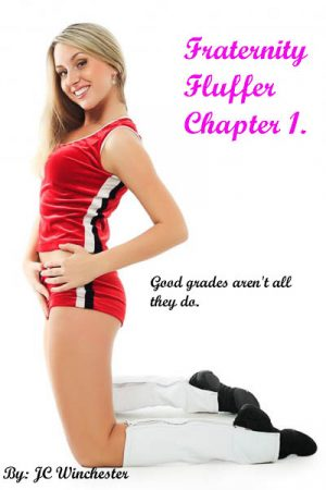 JC Winchester Erotic Author Books-3