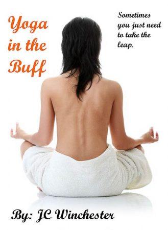 JC Winchester Erotic Author Books-7