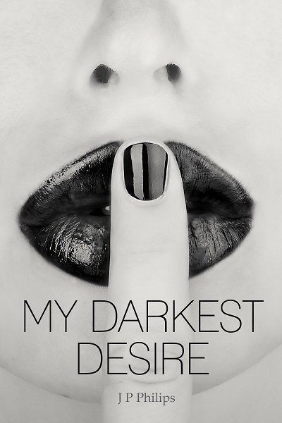JP Philips My Darkest Desire Erotic Book Author Feature