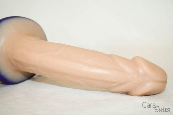 Vixen Creations Mustang Royale Dildo Review VixSkin Silicone Dildo Review