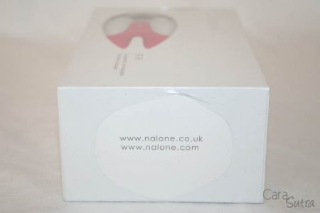 Nalone Fifi Rechargeable Clitoral Vibrator Review