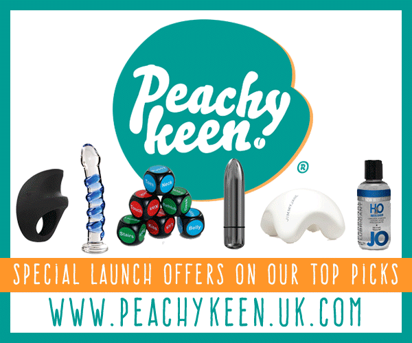 Peachy keen offers